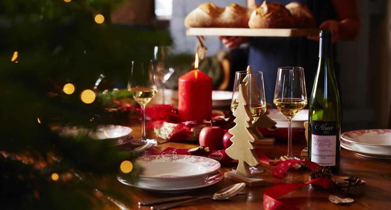 Noël dans le vignoble d'Alsace © ChezElles-ConseilVinsAlsace / ChezElles