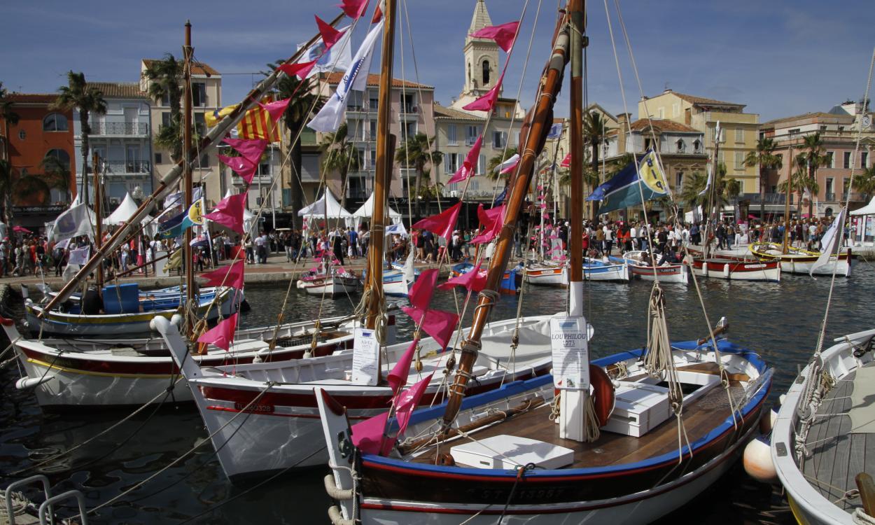 Port de Sanary Just Rosé