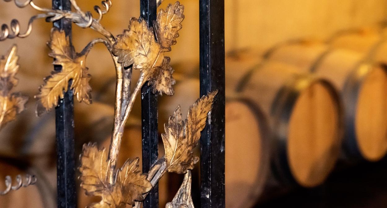 Visite privée et dégustation de Grands Crus de Bordeaux ©Frédéric Nau