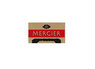 Logo Champagne Mercier