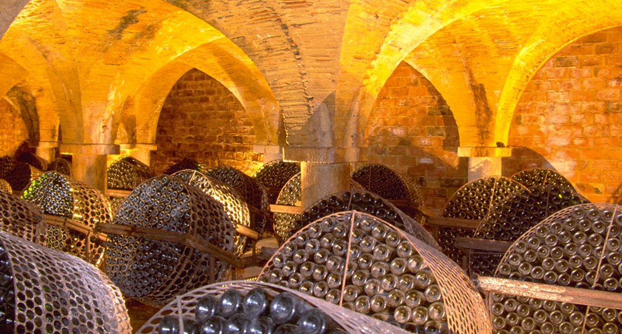 Caves du Château de Monluc