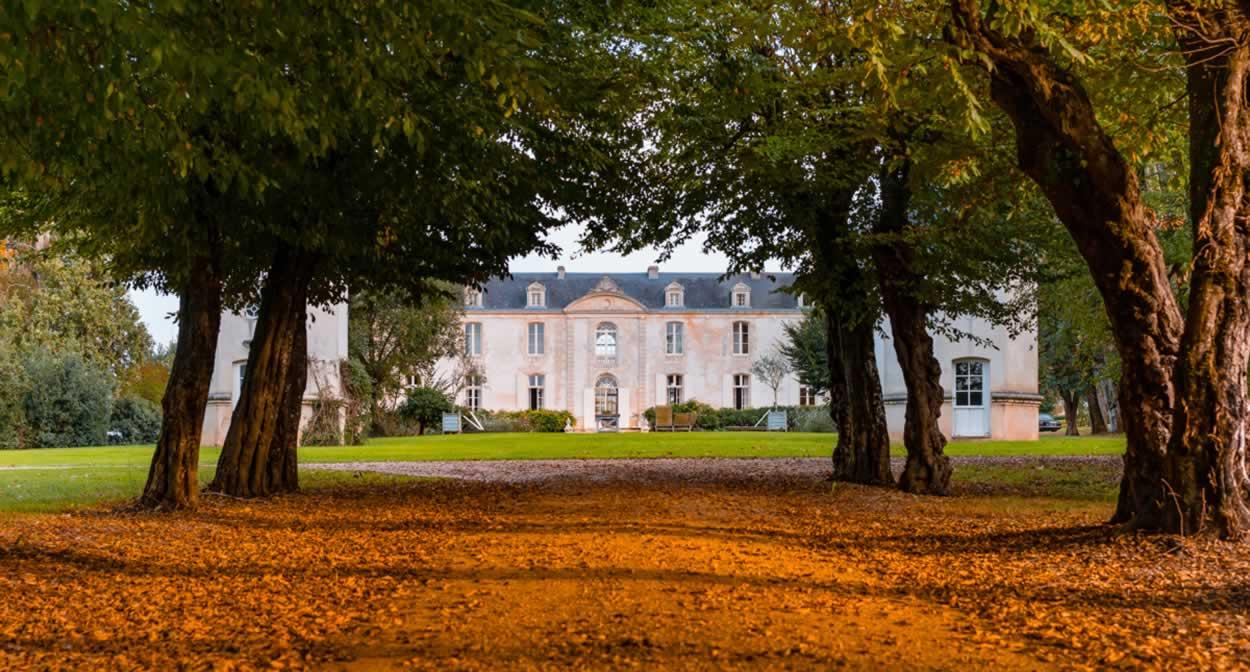 Le Château de Reignac © Nicolas Claris