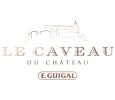 Logo Le Caveau du Château Guigal