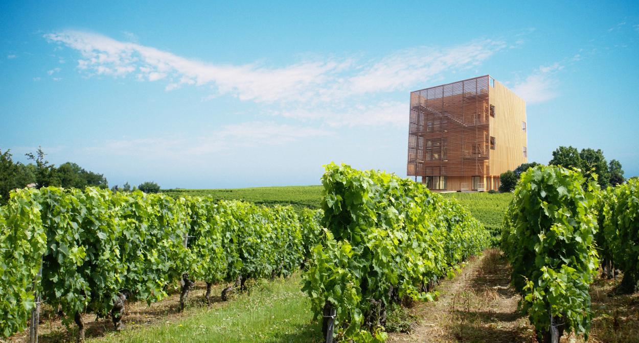 La Caborde, Jura, aire viti-culturelle ©LaCaborde