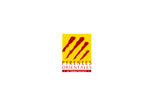 Pyrénées Orientales Logo