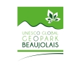 LOGO Geopark UNESCO Beaujolais