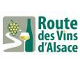 Logo Route des Vins d'Alsace
