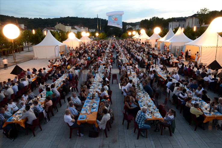 Lot of saveurs gastronomie et vins de cahors malbec sud ouest ©CRT Midi-Pyrenees P. Thebault