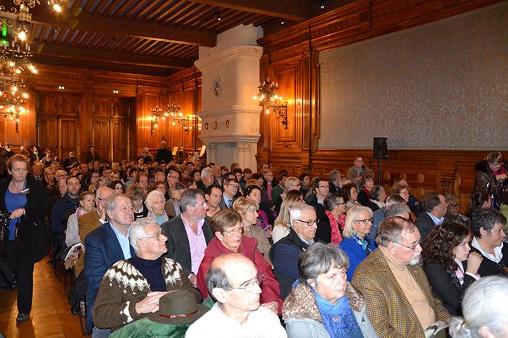 7es Rencontres du livre, de la truffe et du vin à Grignan - Drôme provençale