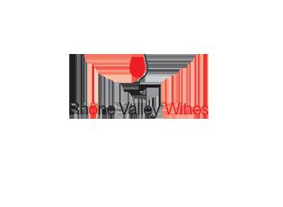 Logo Rhone Valley Wine