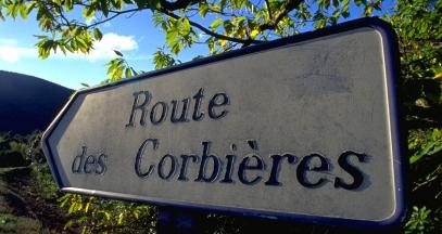 Corbières wine route languedoc ©Céline et Gilles Deschamps