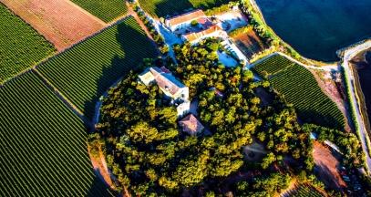 La Cathédrale de Maguelone © 3M