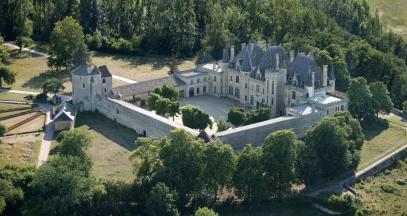 Château_Michel_Montaigne_Bergerac ©Château Michel de Montaigne