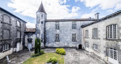 Château_Royal_Cognac ©ChâteaudeCognac