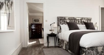 Suite, Chambre d'hôte, Maison Leclerc Briant, Vignoble de Champagne ©Leclerc Briant
