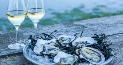 Oysters_Tarbouriech_France ©Tarbouriech