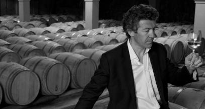 Portrait Gérard Bertrand vigneron Languedoc ©DR