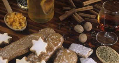 Alsace delicacies © CDumoulin OTBB