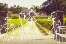 Pique-nique chez le vigneron indépendant® © Vignerons Indépendants® de France