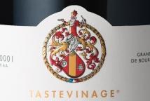 Tastevinage and Burgundy wines