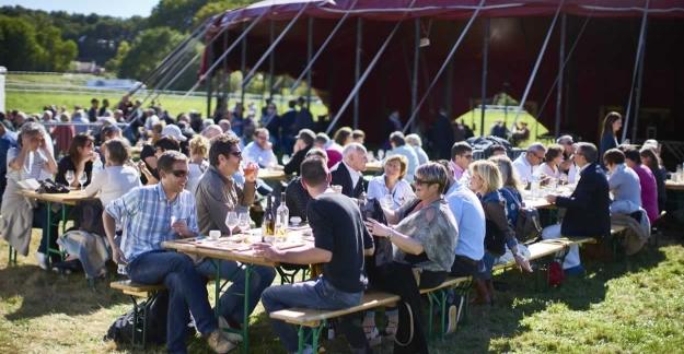 Food break Muscadetours feasts Pays de le Loire © Office de tourisme du Vignoble de Nantes / Fred Radideau – Look-Food