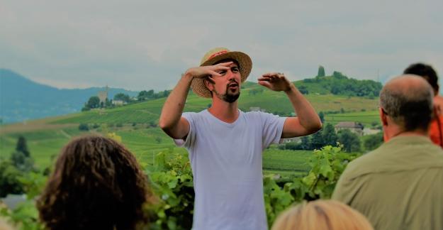 A gourmet walk in the heart of Savoie © J. Hugot