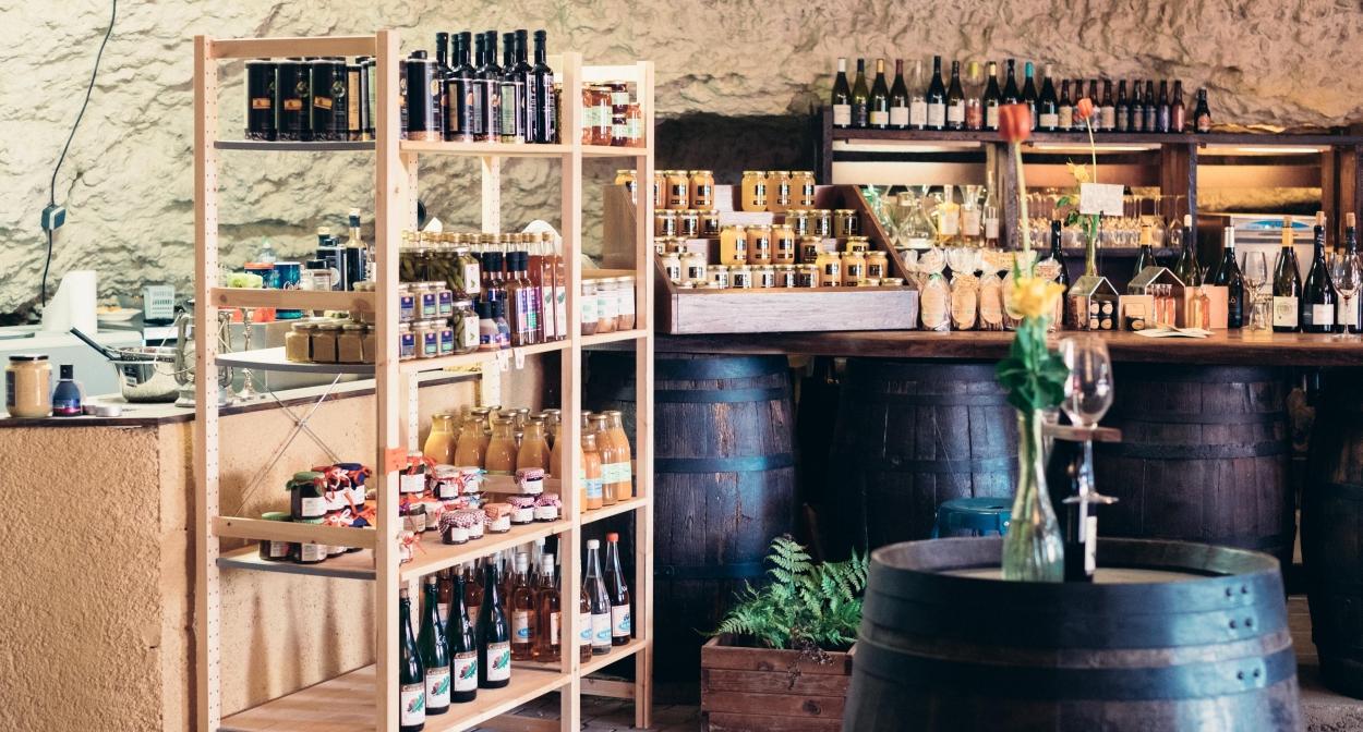 Volupia_Shop_Loire Valley ©Volupia